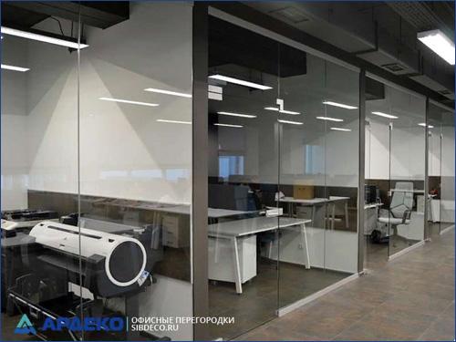 Офис Лофт